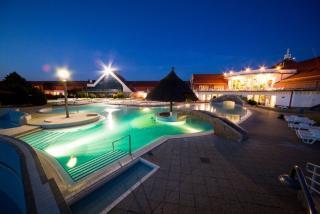 Kehida Termál hotel, Kehidakustány, Maďarsko: akce 5=4 Rekreační pobyt  5 nocí