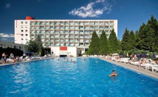 Lázeňský hotel Rubín, Lázně Dudince, Slovensko: Lázeňská dovolená 4 noci