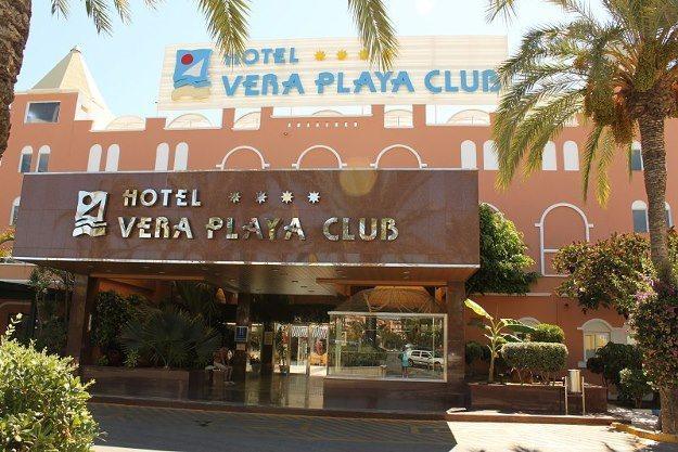 FKK Hotel Vera Playa Club