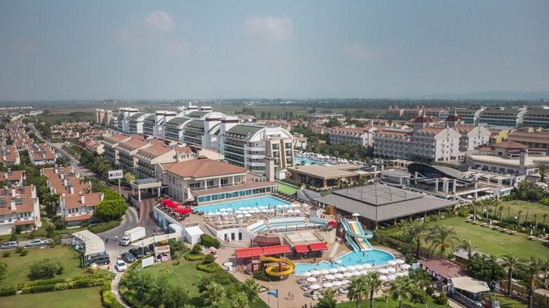 Vera Seagate (ex Dyadom Resort Belek)