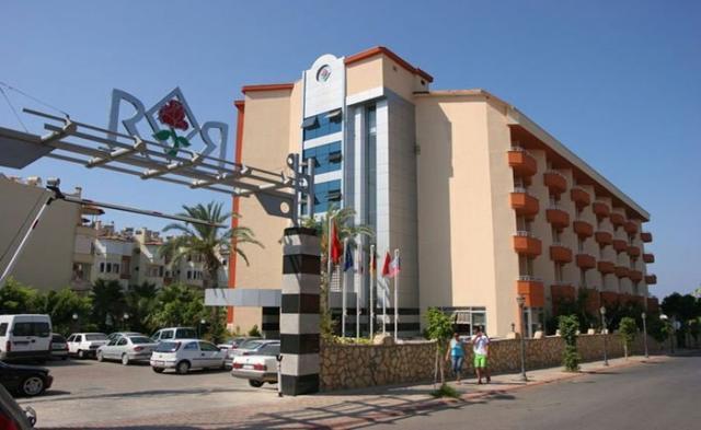 Raina Beach Hotel