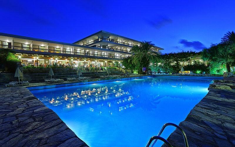 Sitia Beach Resort & spa