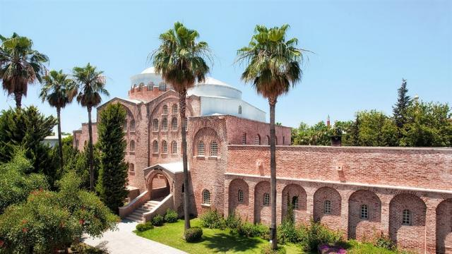 Wow Topkapi Palace