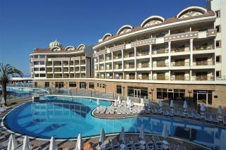 Kirman Hotel Belazur Resort
