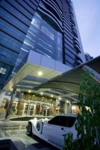 First Central Hotel & Suites