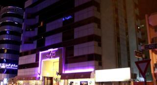 Orchid Hotel Dubai