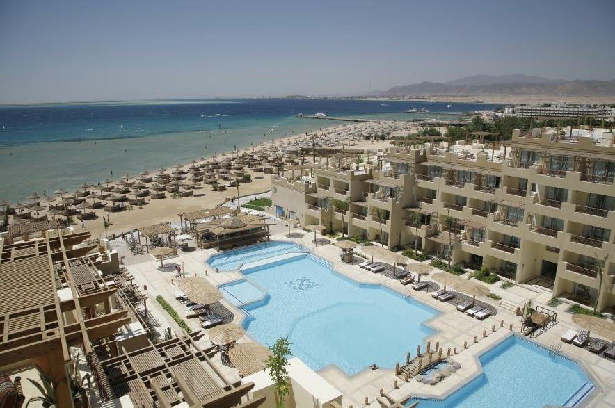 Imperial Shams Abu Soma Resort