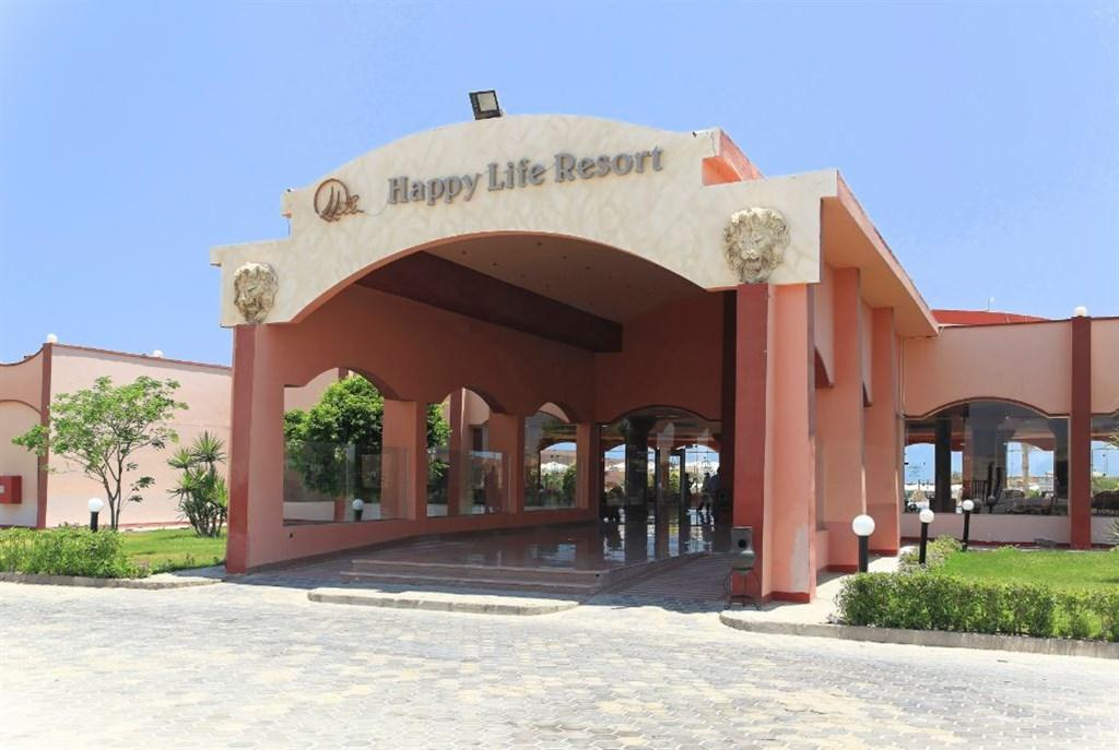 Three Corners Happy Life Beach Resort