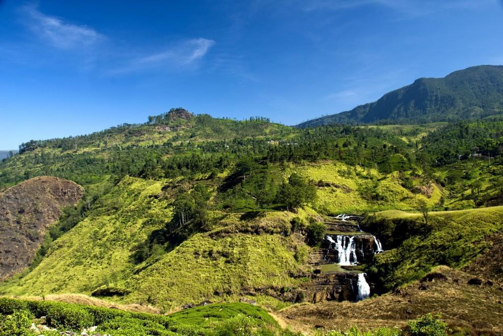 Kulturní a přírodní krásy Srí Lanky s odpočinkem u Indického ceánu
