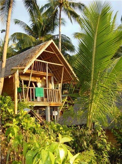 Přírodní krásy ostrova Luzon s pobytem u moře na ostrově Mindoro