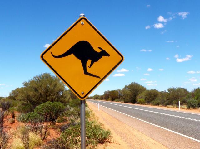 zájezd za protinožci do Austrálie s ČESKY hovořícím průvodcem