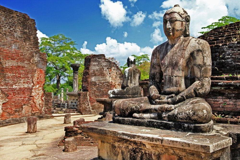 Nejkrásnější místa Srí Lanky s odpočinkem u Indického oceánu