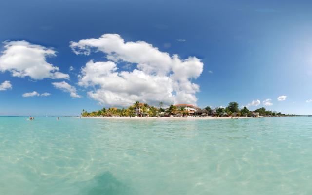 Nejkrásnější místa Jamajky (fly & drive)