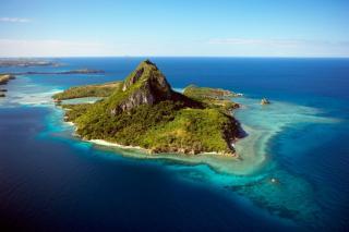 Souostroví Yasawa - Návrat do modré laguny