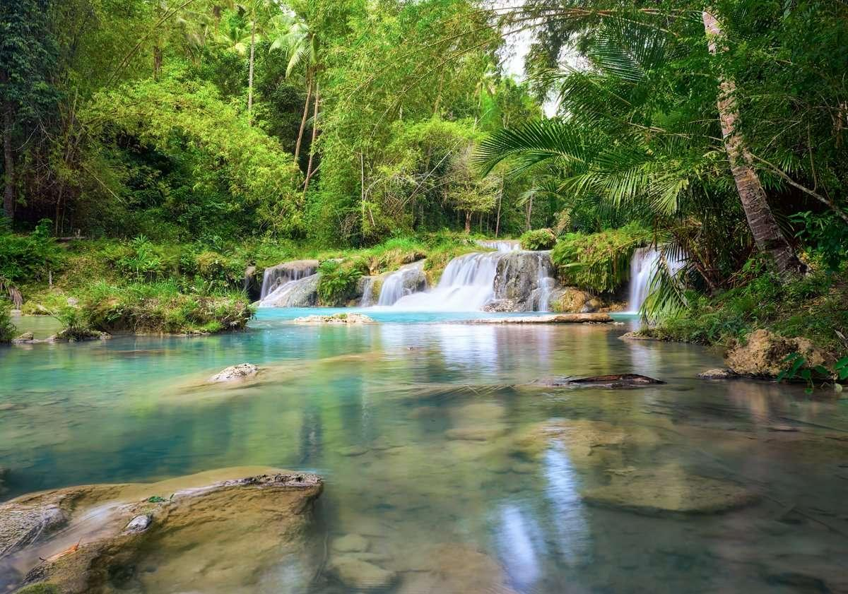 Objevování ostrova Luzon s pobytem na ostrově Palawan