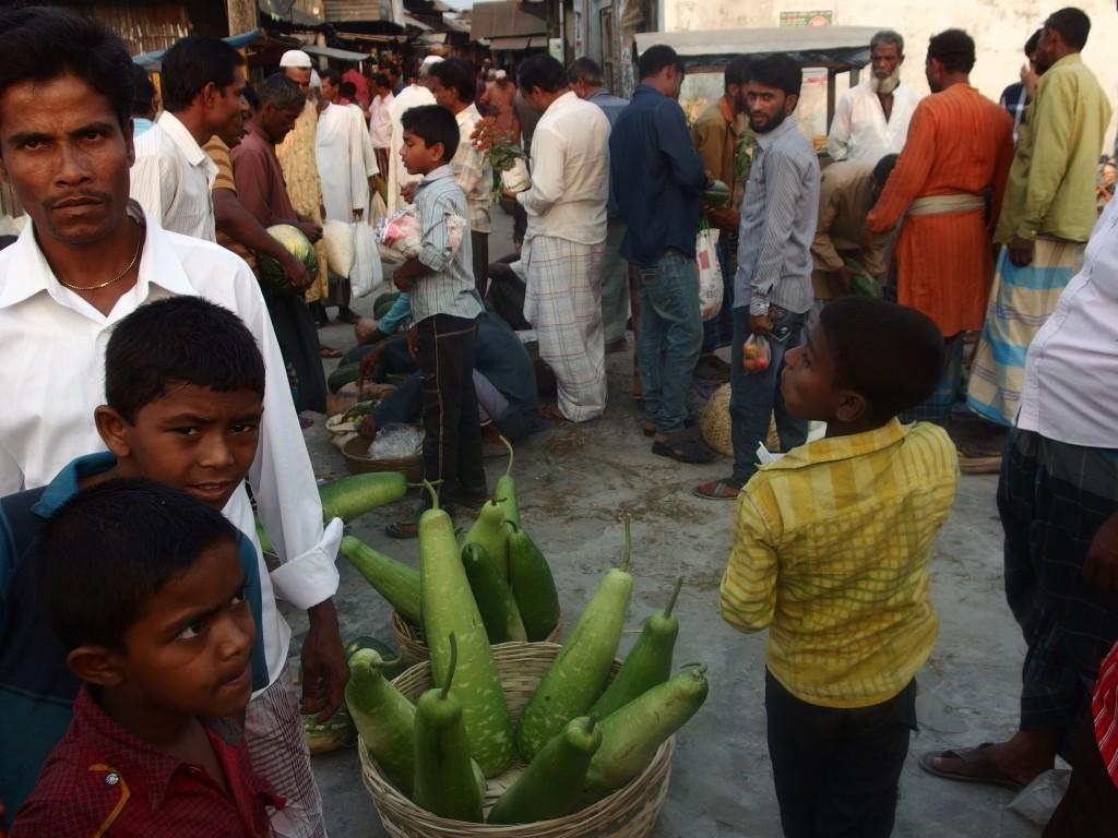 Pravý život Bangladéšanů a skvosty Zlatého trojúhelníku Indie