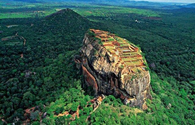 Objevování Srí Lanky