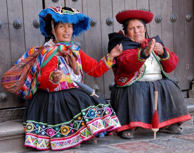 Dědictví Inků - Peru a Bolívie – 10 dní