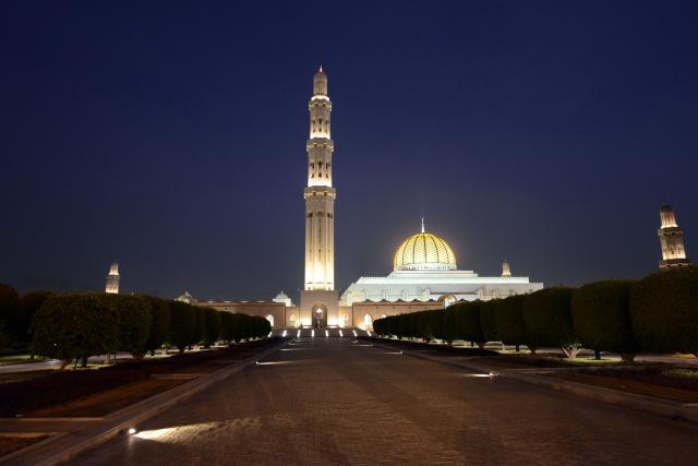 Moderní a tradiční arabský svět, Omán a Dubaj