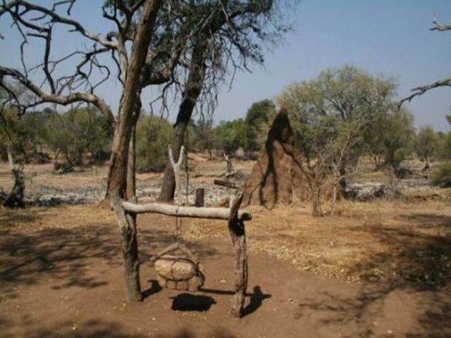 Adventure Safari v Botswaně a Viktoriiny vodopády