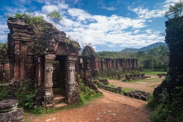 Kultura dávných dynastií a exotická současnost Vietnamu a Kambodži - 19 dní