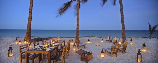 Luxusní Safari v Keni a odpočinek na Zanzibaru - 13 dní
