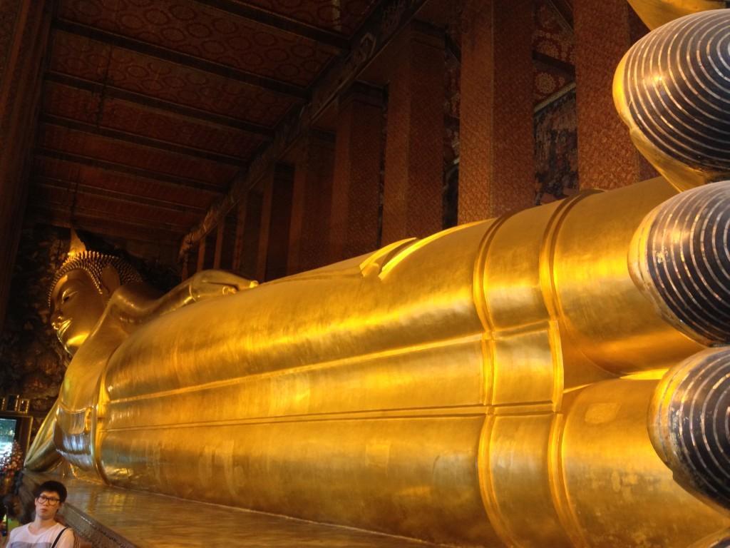 Za krásami thajských ostrovů - s pobytem v Bangkoku
