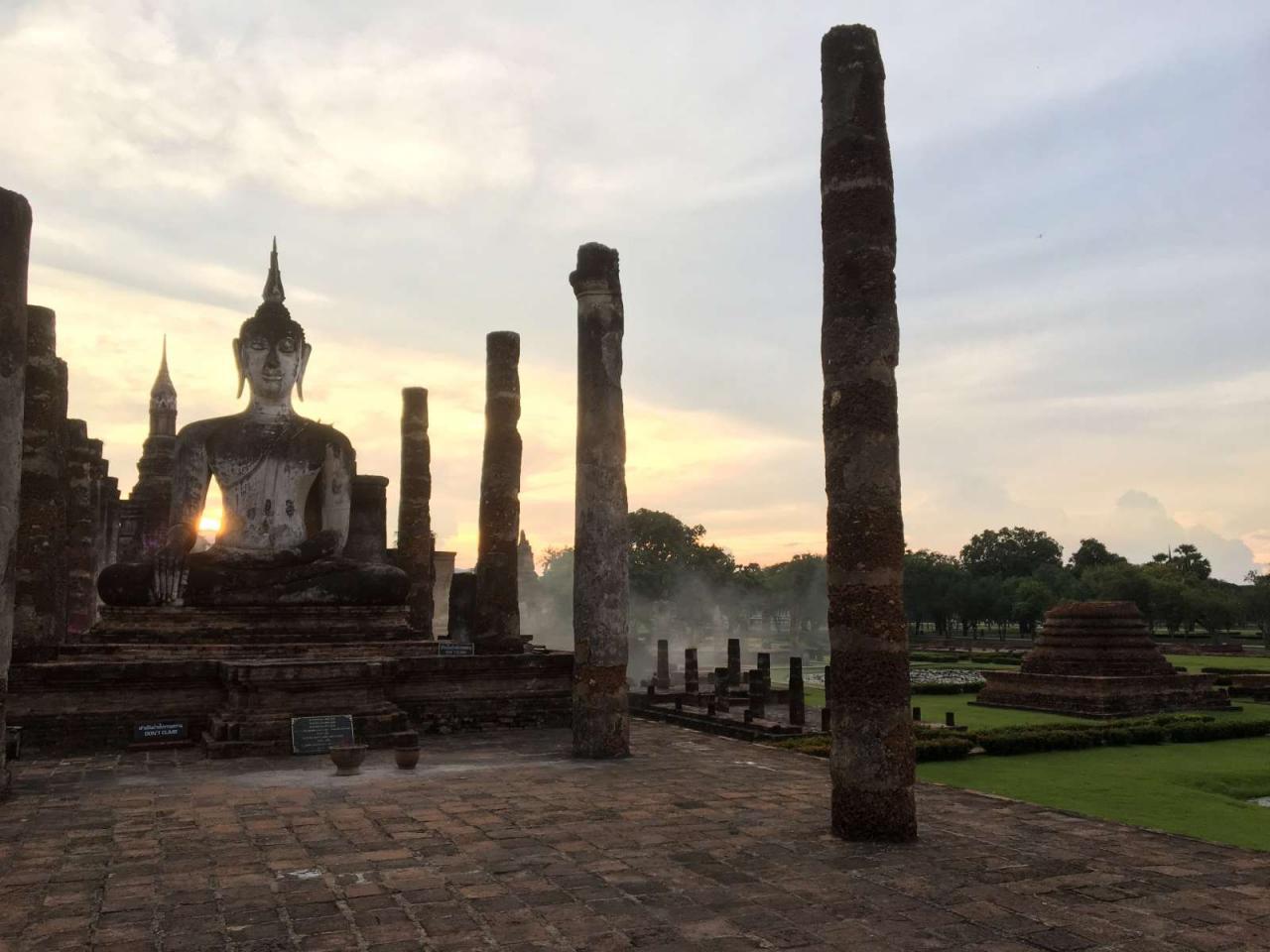 Thajskem přes řeku Kwai