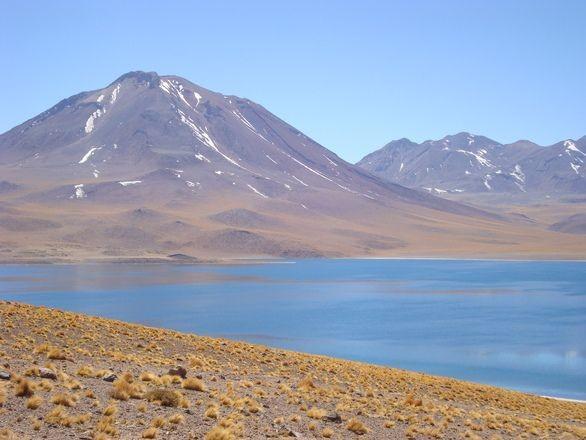 Do Chile za klenotem Pacifiku i nejsušší pouští světa