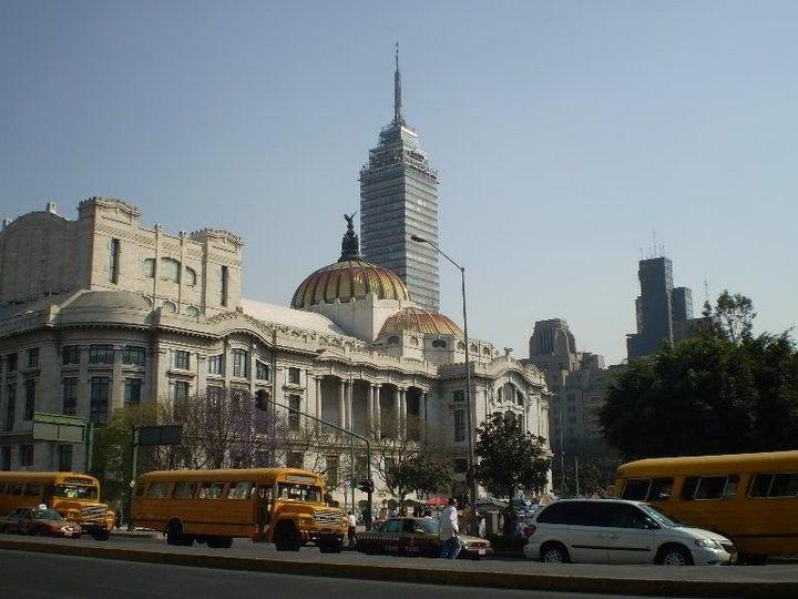 Nahlédnutí do historie Mexika: slavné katedrály a magické pyramidy s odpočinkem…