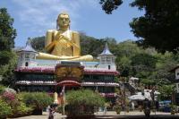 Nejcennější skvosty Srí Lanky s pobytem u Indického oceánu