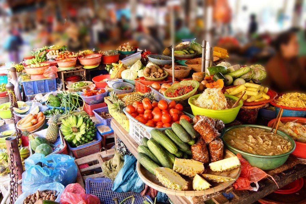 Úchvatná cesta z Vietnamu do Kambodži