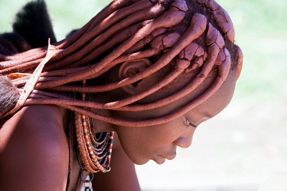 Adventure Safari a kultura v Namibii a Botswaně a Viktoriiny vodopády