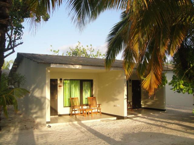 Cestou králů na Srí Lance a kouzelné pláže Malediv