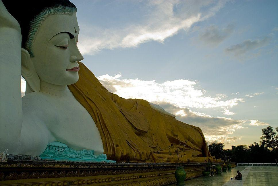 Nedotčená příroda Myanmaru, velkoměsto Bangkok a panenská příroda na ostrově…