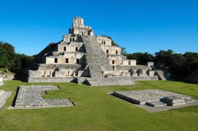Mayskou stezkou po Mexiku a karibský ráj na Kubě