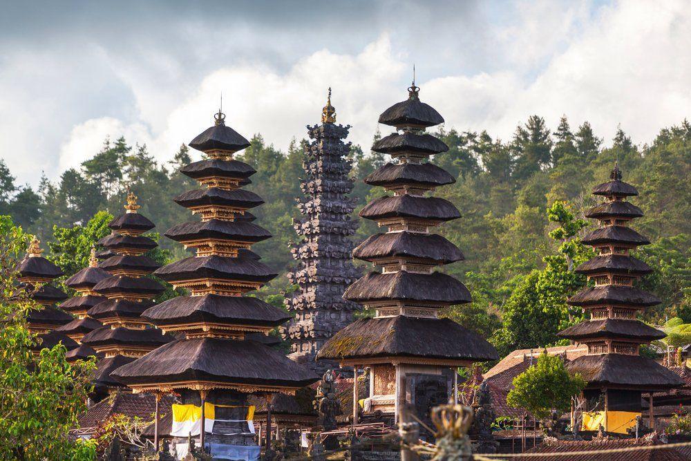 Jedinečné Bali s českým průvodcem a pobytem na Gili Trawangan