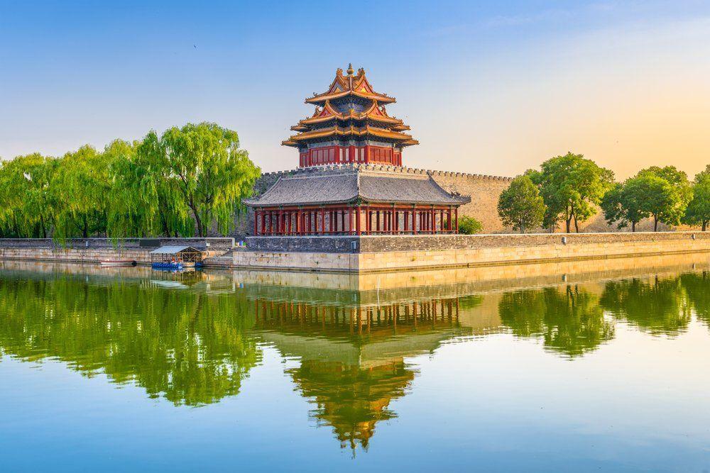 To nejlepší z Pekingu i Šanghaje na úrovni