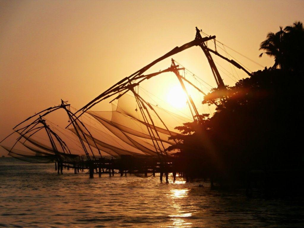 Cestování jižní Indií