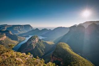 Camping Kruger safari s návštěvou Svazijska