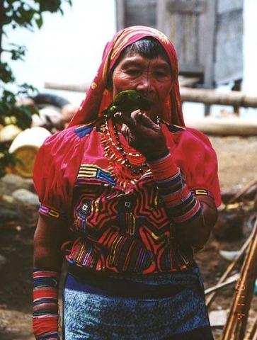 Přírodní krásy Kostariky, Nikaragui a Panamy