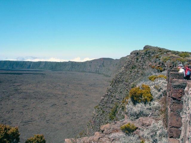 Dobrodružný ostrov Reunion