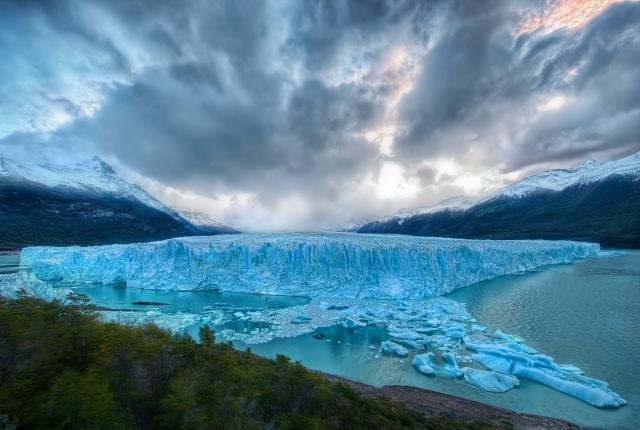 Dobrodružství v Argentině