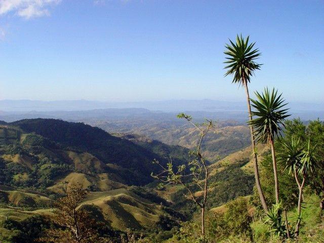 Kostarikou a Panamou, vlastním autem