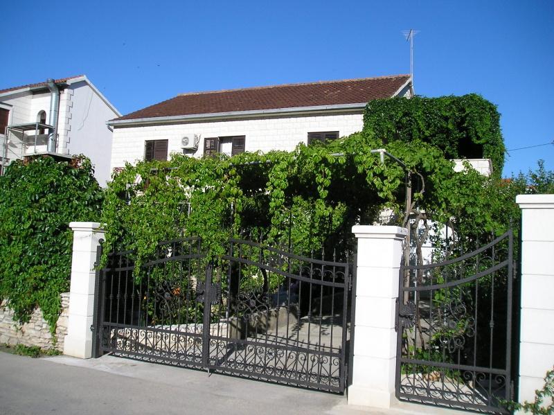 Apartmány Blanka