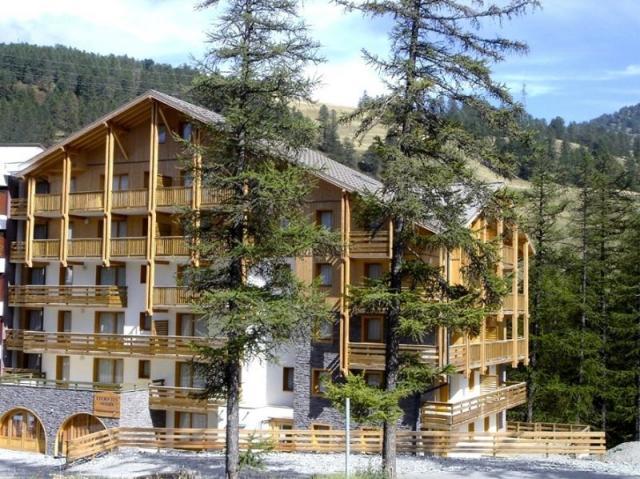 Residence L´ Ecrin des Neiges
