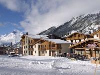 Rezidence Les Balcons de Val Cenis Village