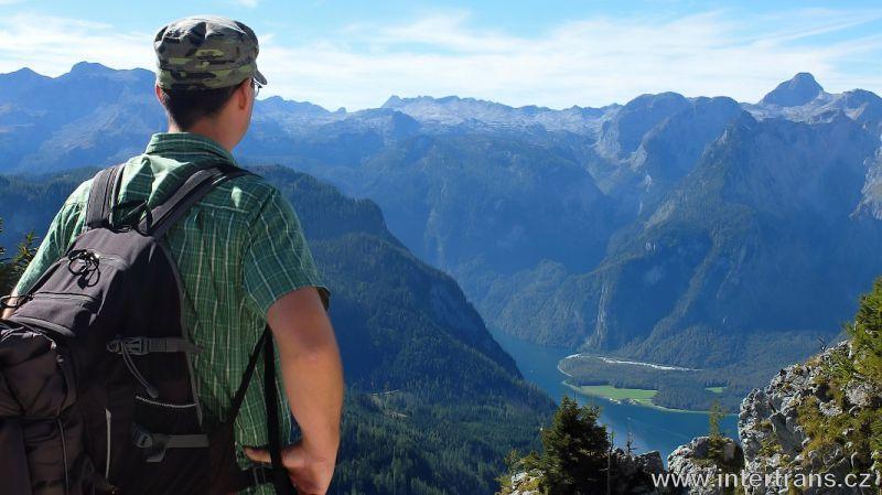 Berchtesgaden a okolí