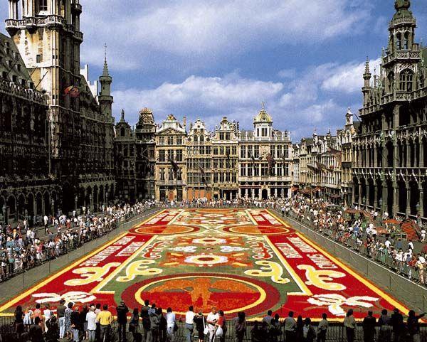 Belgie a Holandsko