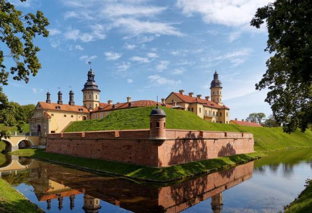 Za poznáním Běloruska